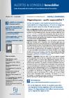 Alertes & Conseils Immobilier