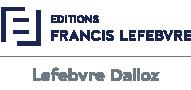 Editions Francis Lefebvre - Partageons l'excellence